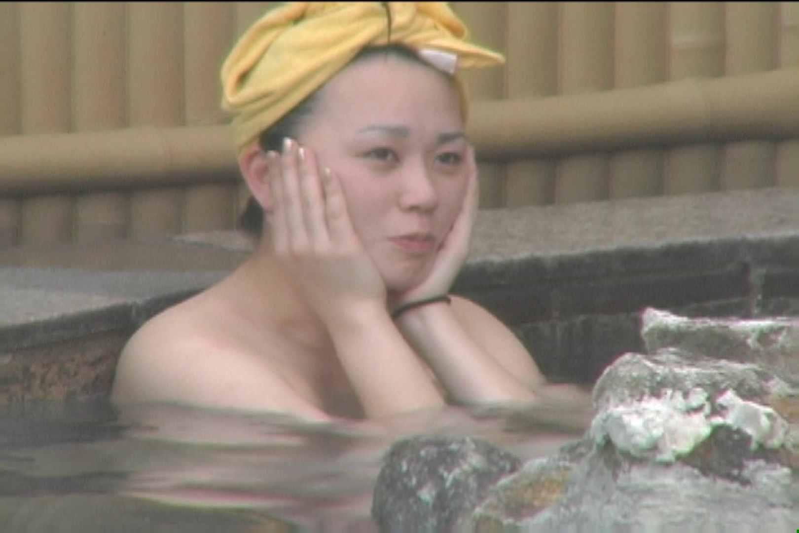 高画質露天女風呂観察 vol.018 露天 ヌード画像 99画像 23