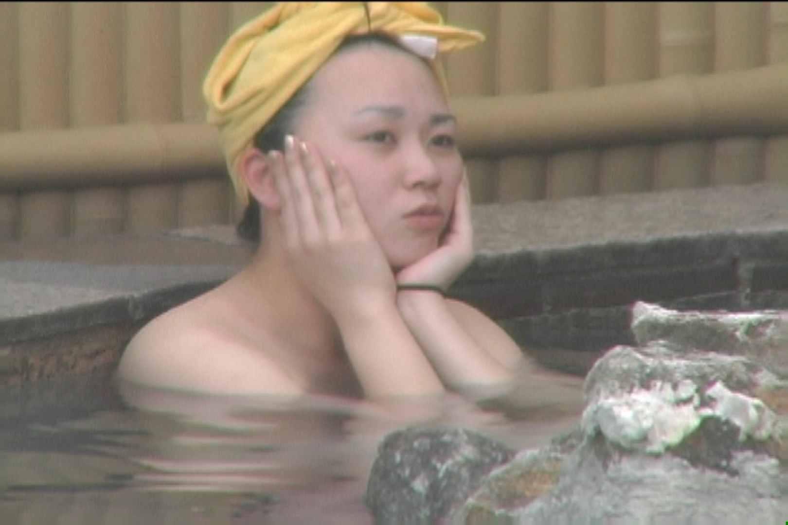 高画質露天女風呂観察 vol.018 入浴 のぞきおめこ無修正画像 99画像 25