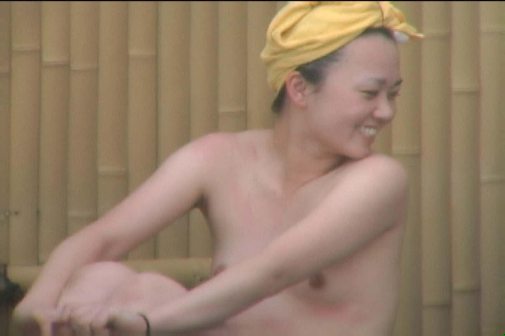 高画質露天女風呂観察 vol.018 露天 ヌード画像 99画像 58