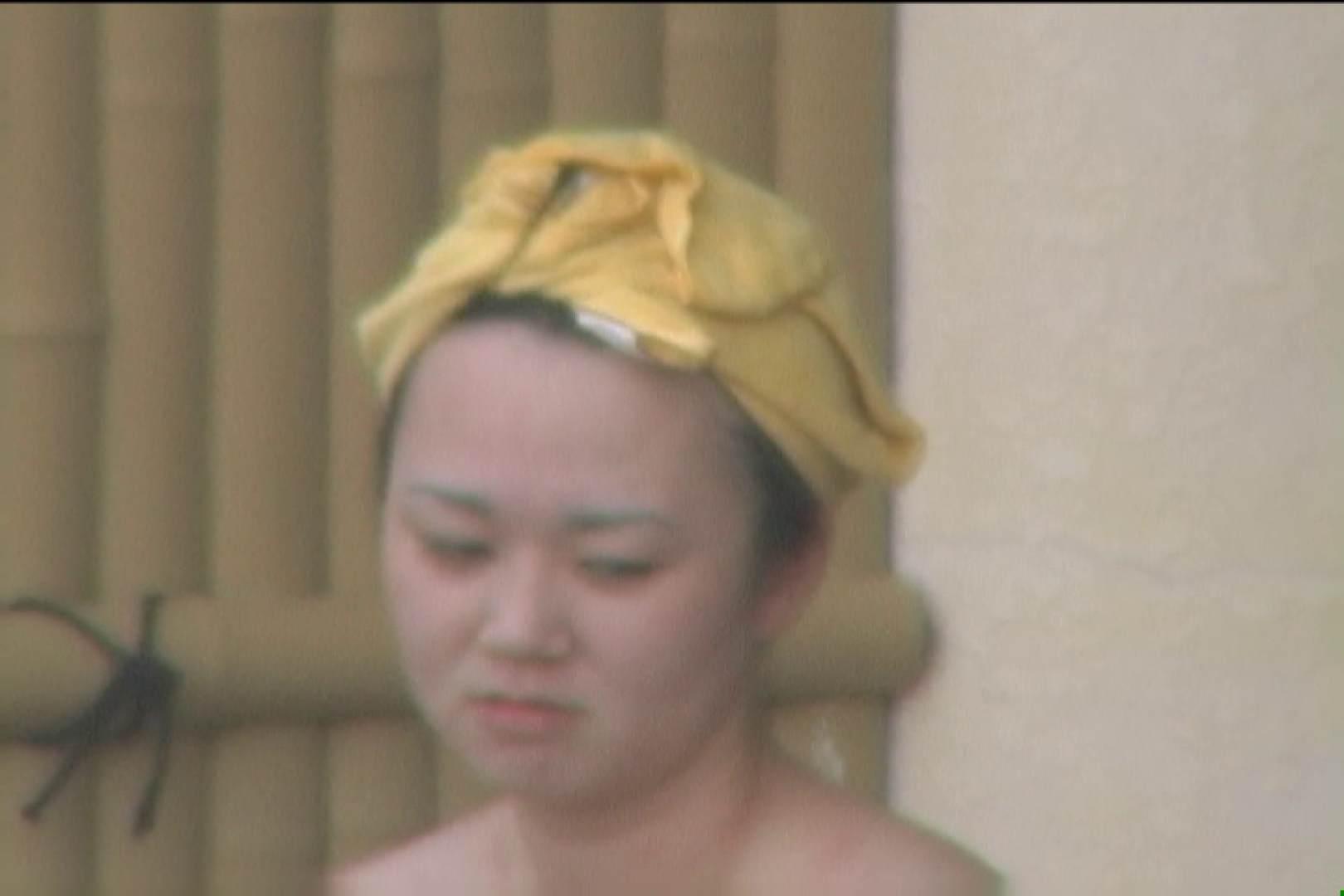 高画質露天女風呂観察 vol.018 露天 ヌード画像 99画像 79