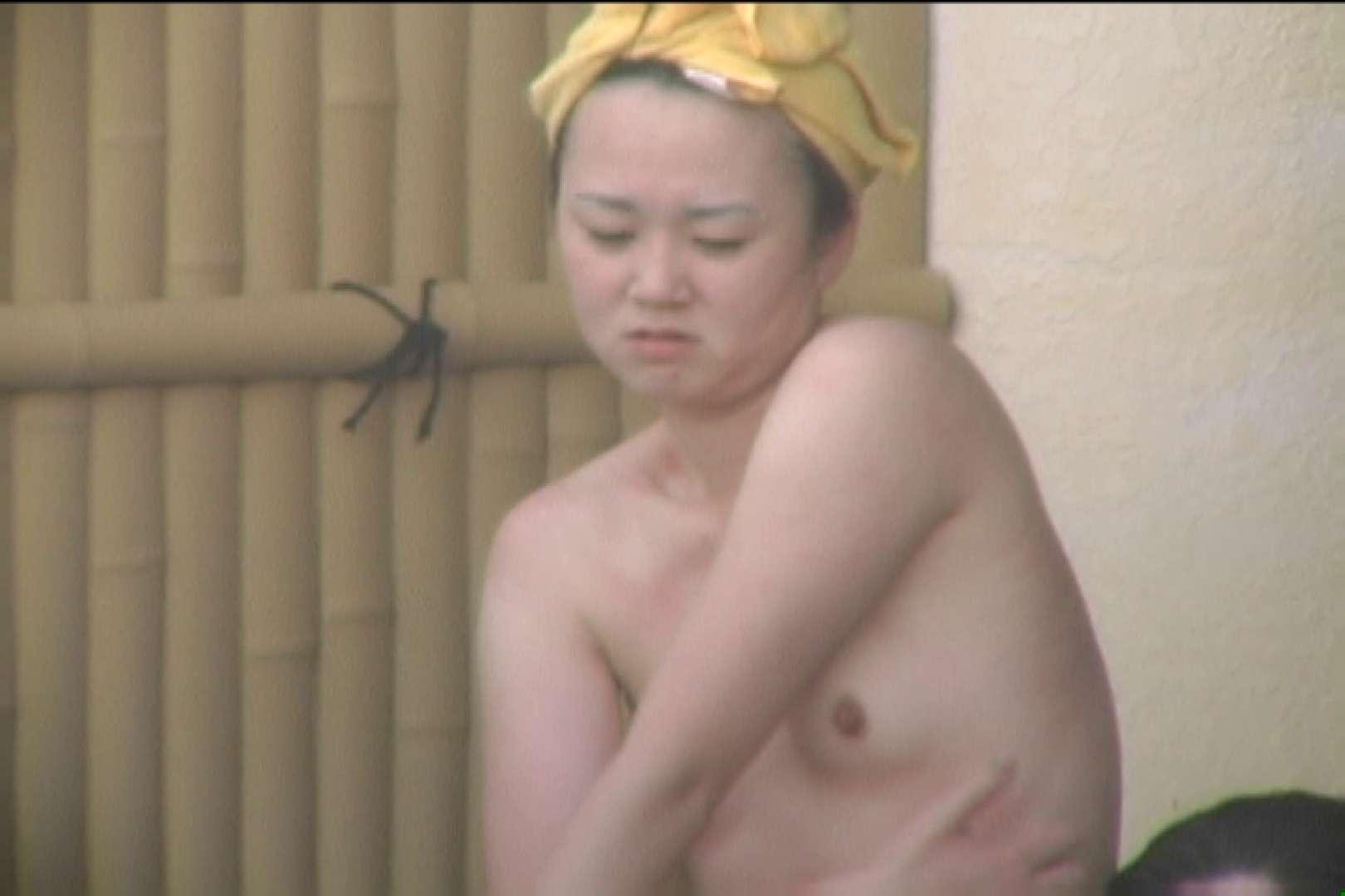 高画質露天女風呂観察 vol.018 女風呂 エロ画像 99画像 89