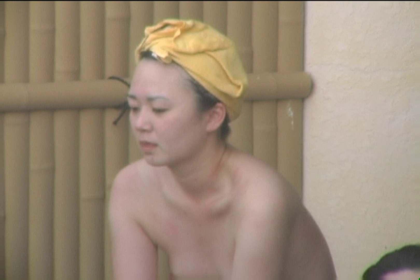 高画質露天女風呂観察 vol.018 露天 ヌード画像 99画像 93