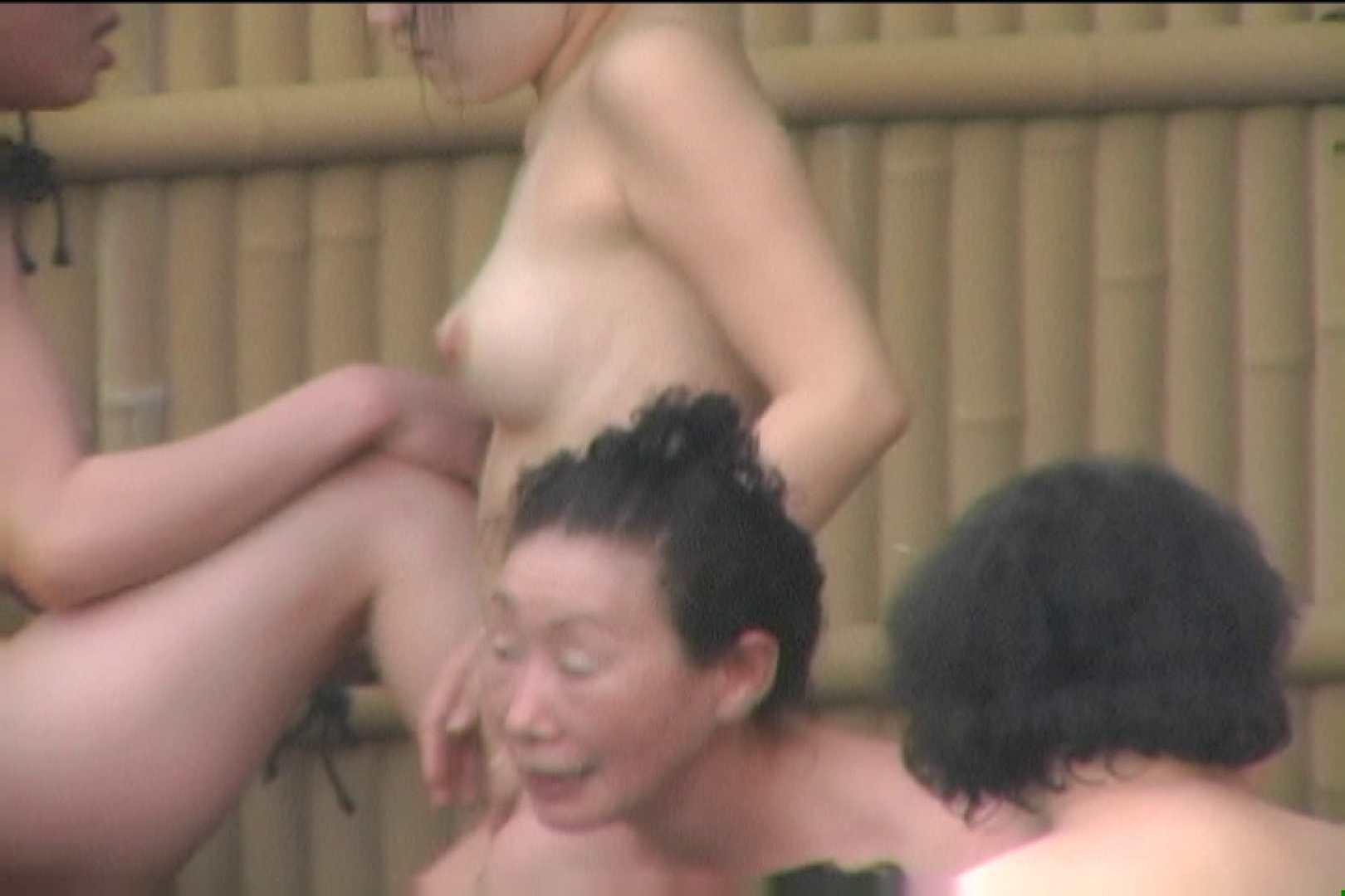 高画質露天女風呂観察 vol.020 望遠 | OLセックス  96画像 29