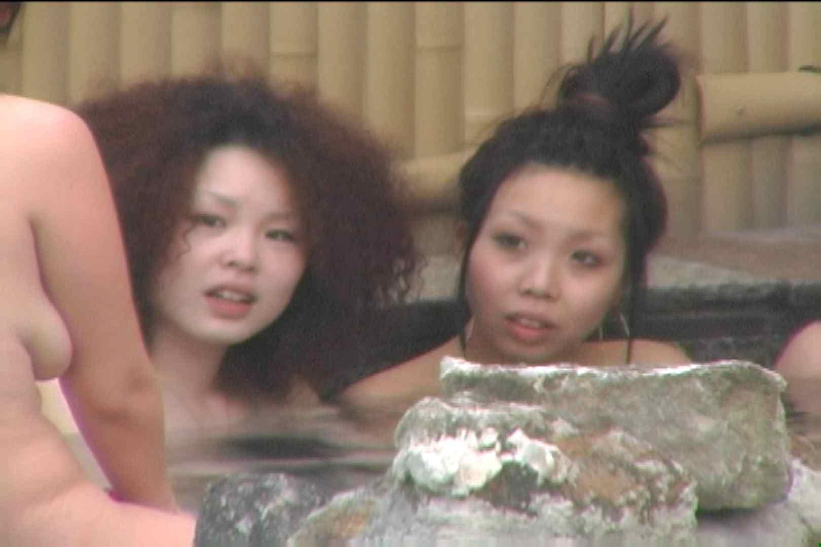 高画質露天女風呂観察 vol.020 入浴 覗きスケベ動画紹介 96画像 40