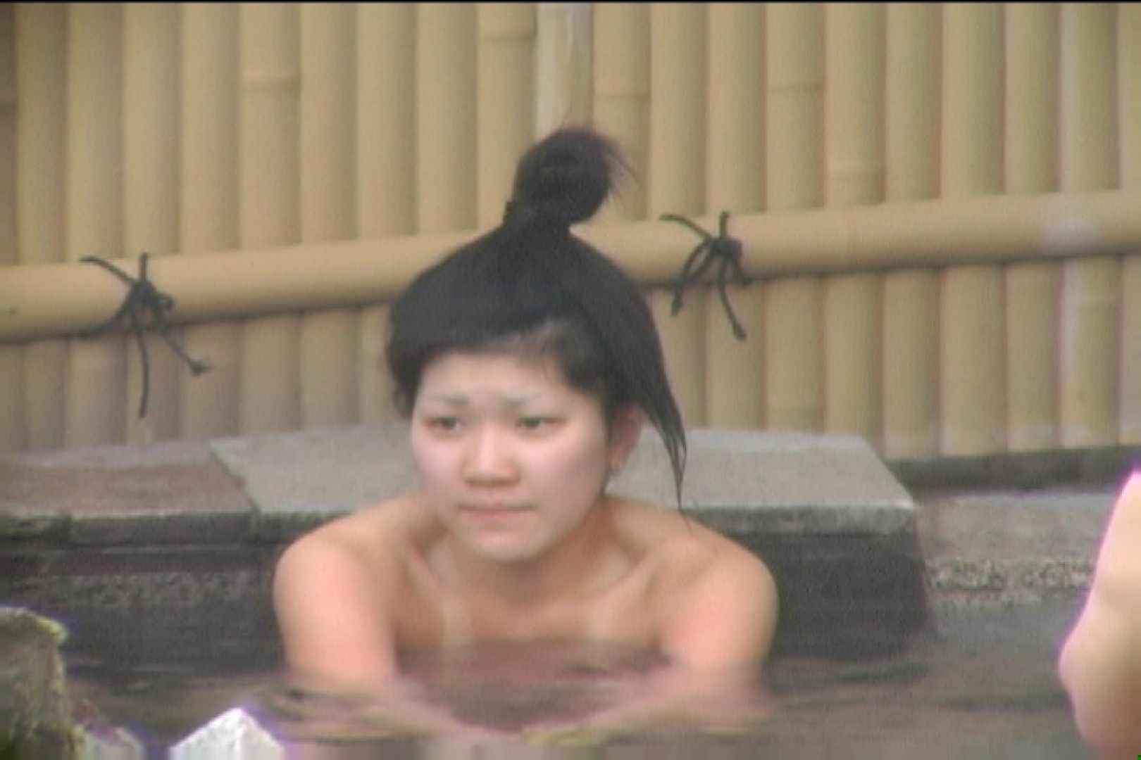 高画質露天女風呂観察 vol.020 望遠 | OLセックス  96画像 43