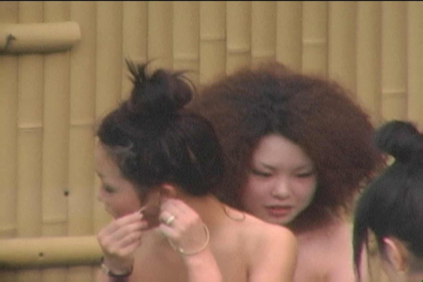 高画質露天女風呂観察 vol.020 乙女 覗きおまんこ画像 96画像 60