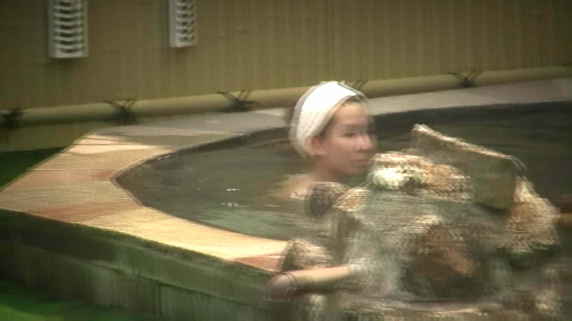 高画質露天女風呂観察 vol.021 入浴  101画像 7