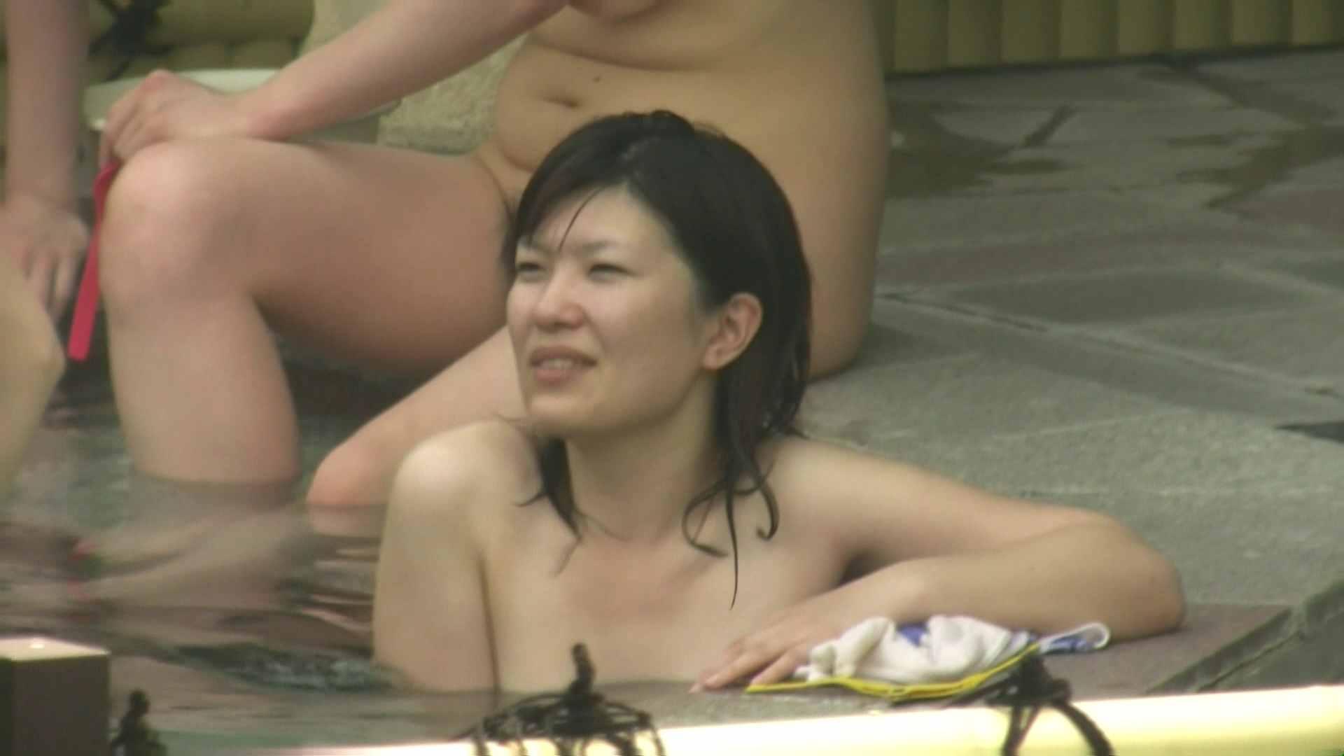 高画質露天女風呂観察 vol.024 入浴 のぞき動画画像 61画像 5