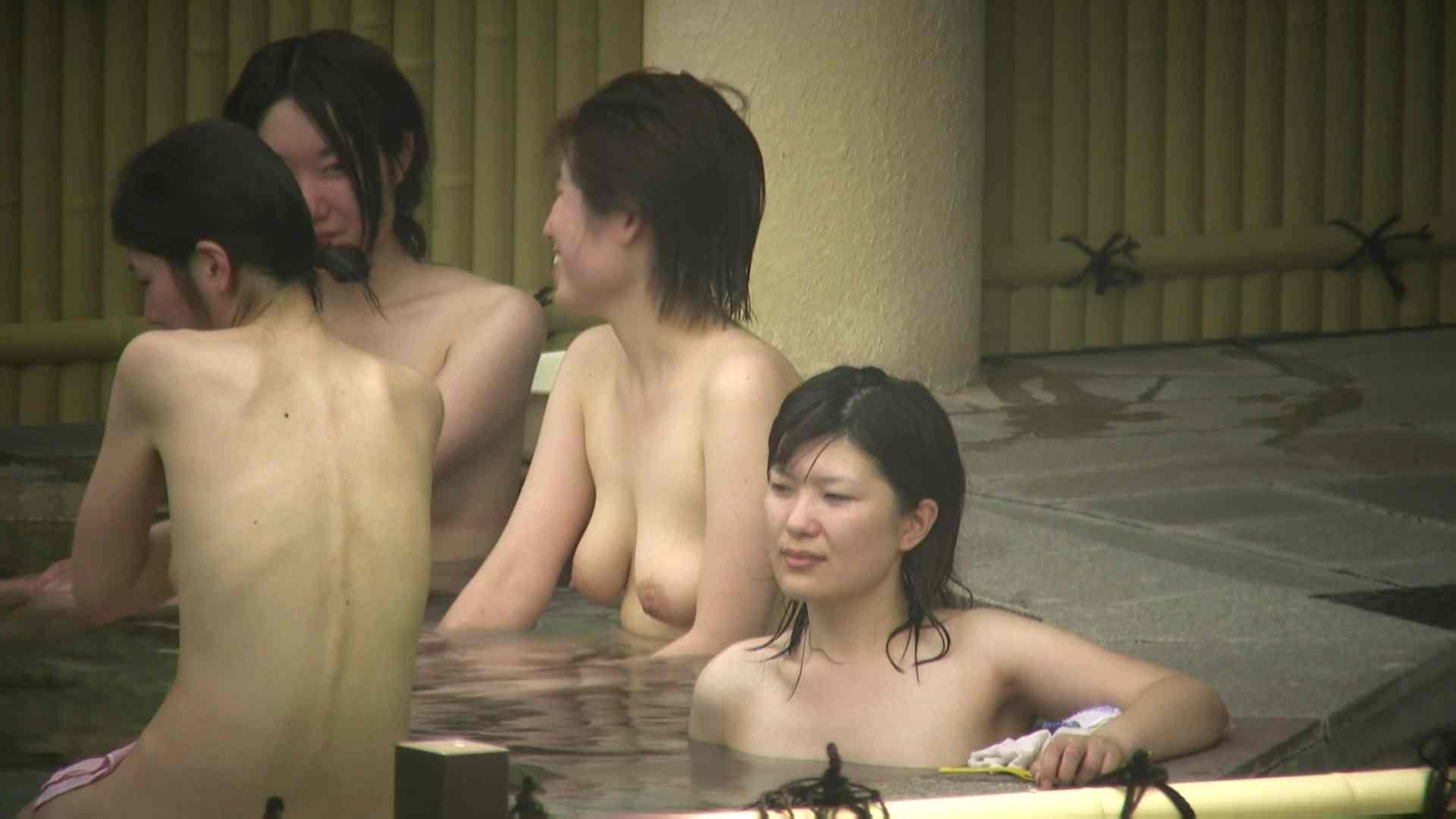 高画質露天女風呂観察 vol.024 望遠  61画像 7
