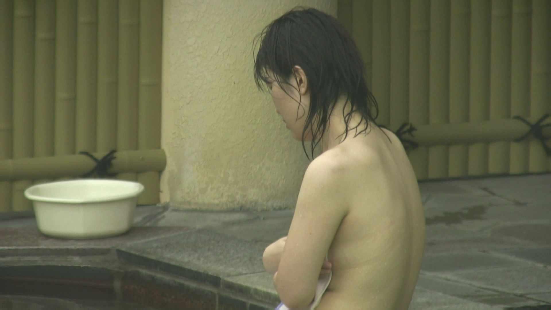 高画質露天女風呂観察 vol.024 望遠 | 乙女  61画像 29