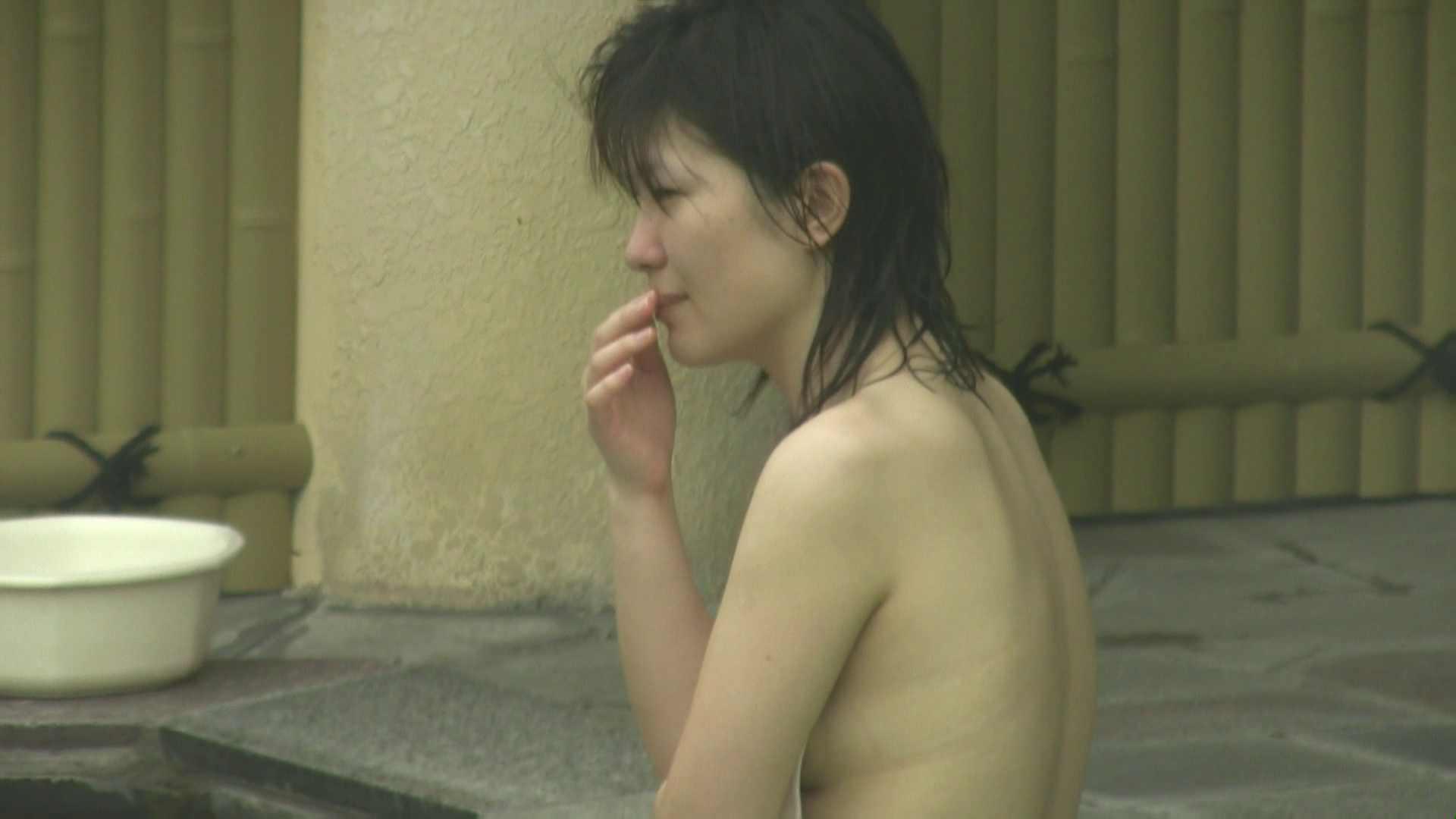 高画質露天女風呂観察 vol.024 望遠 | 乙女  61画像 36