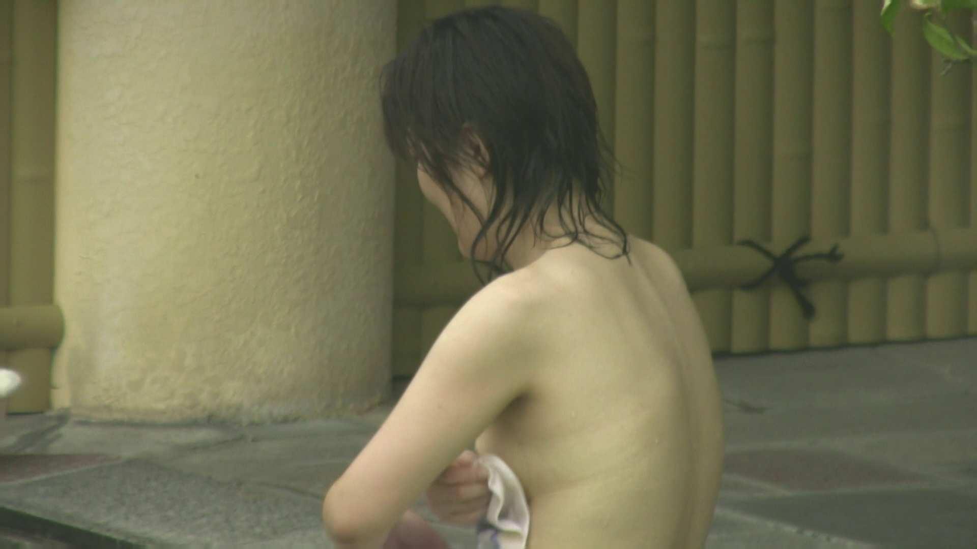 高画質露天女風呂観察 vol.024 女風呂 セックス無修正動画無料 61画像 48