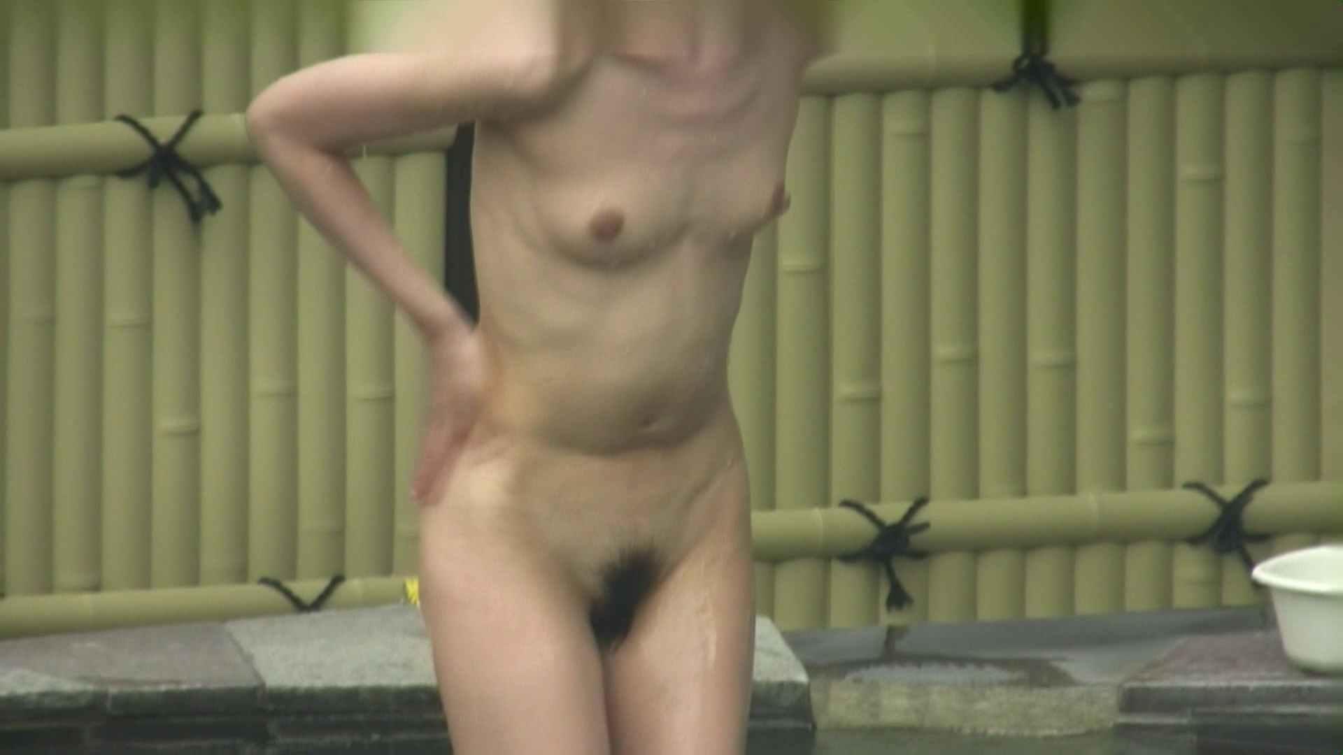 高画質露天女風呂観察 vol.027 露天 濡れ場動画紹介 72画像 24