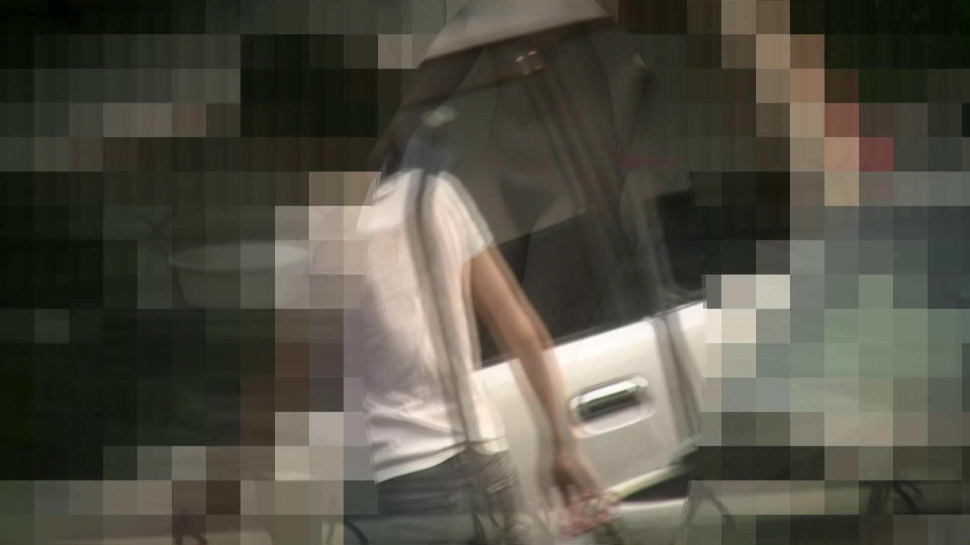 高画質露天女風呂観察 vol.027 露天 濡れ場動画紹介 72画像 59
