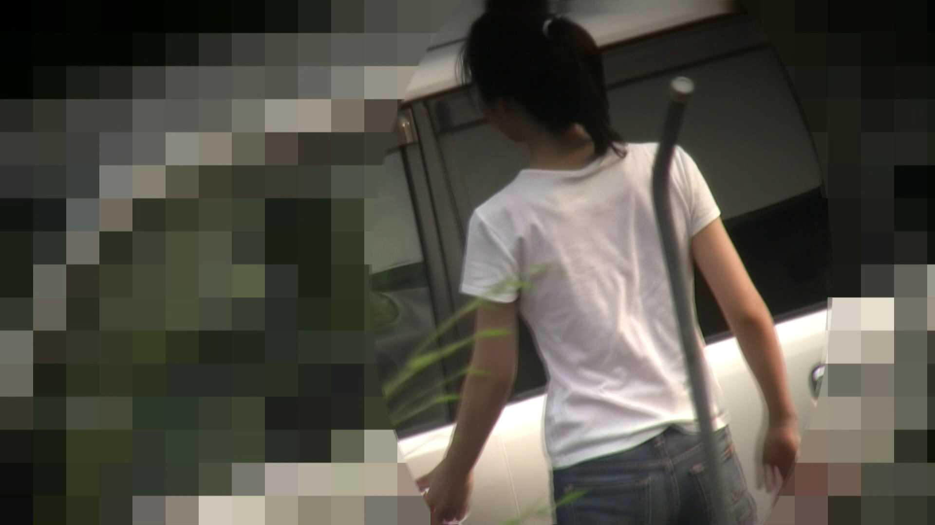 高画質露天女風呂観察 vol.027 望遠 アダルト動画キャプチャ 72画像 62