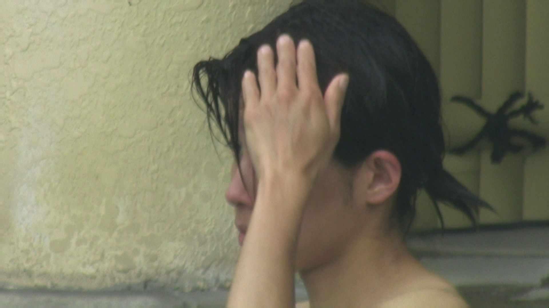 高画質露天女風呂観察 vol.028 OLセックス 隠し撮りすけべAV動画紹介 80画像 9