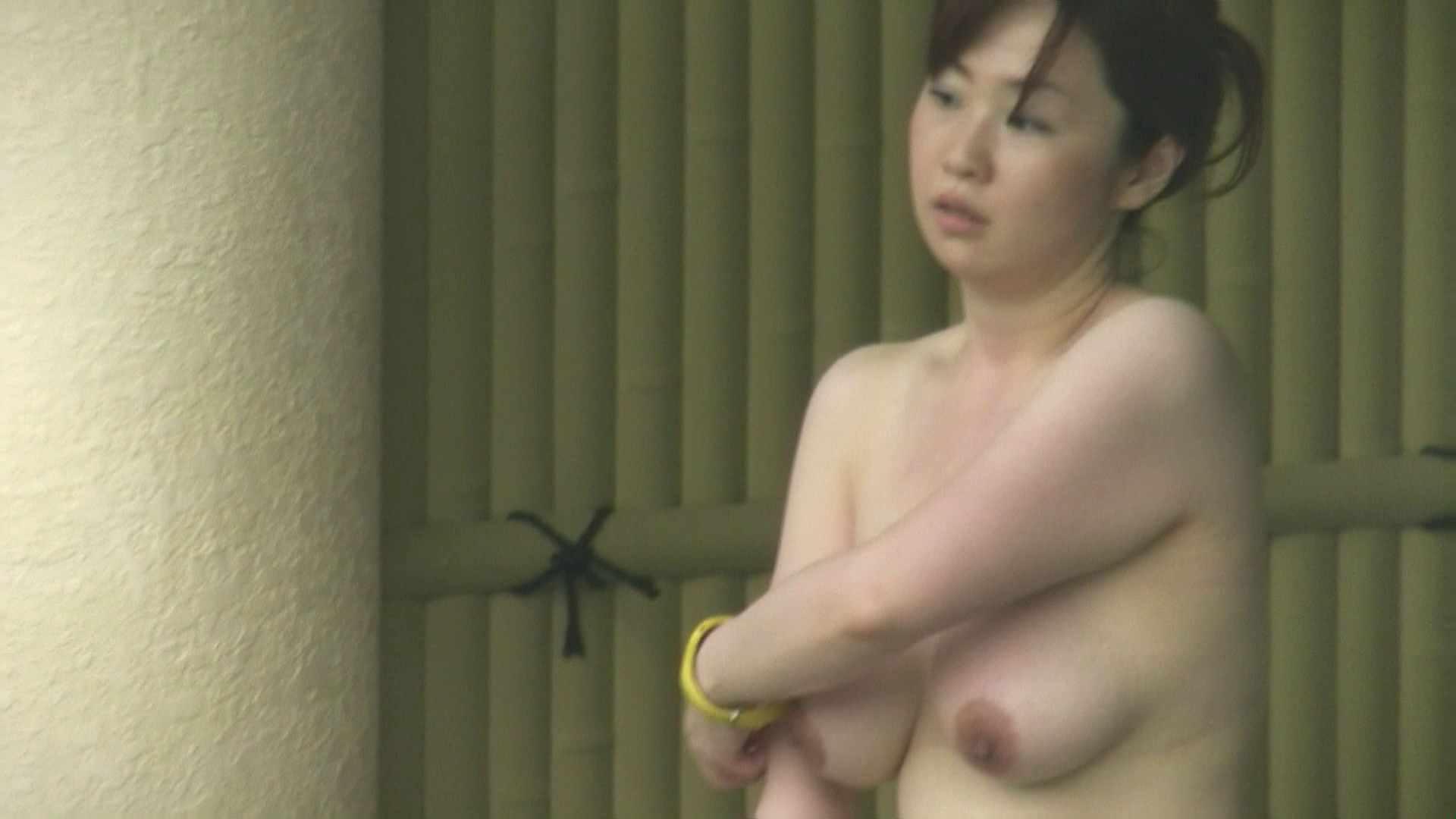 高画質露天女風呂観察 vol.033 OLセックス 隠し撮りおまんこ動画流出 57画像 9