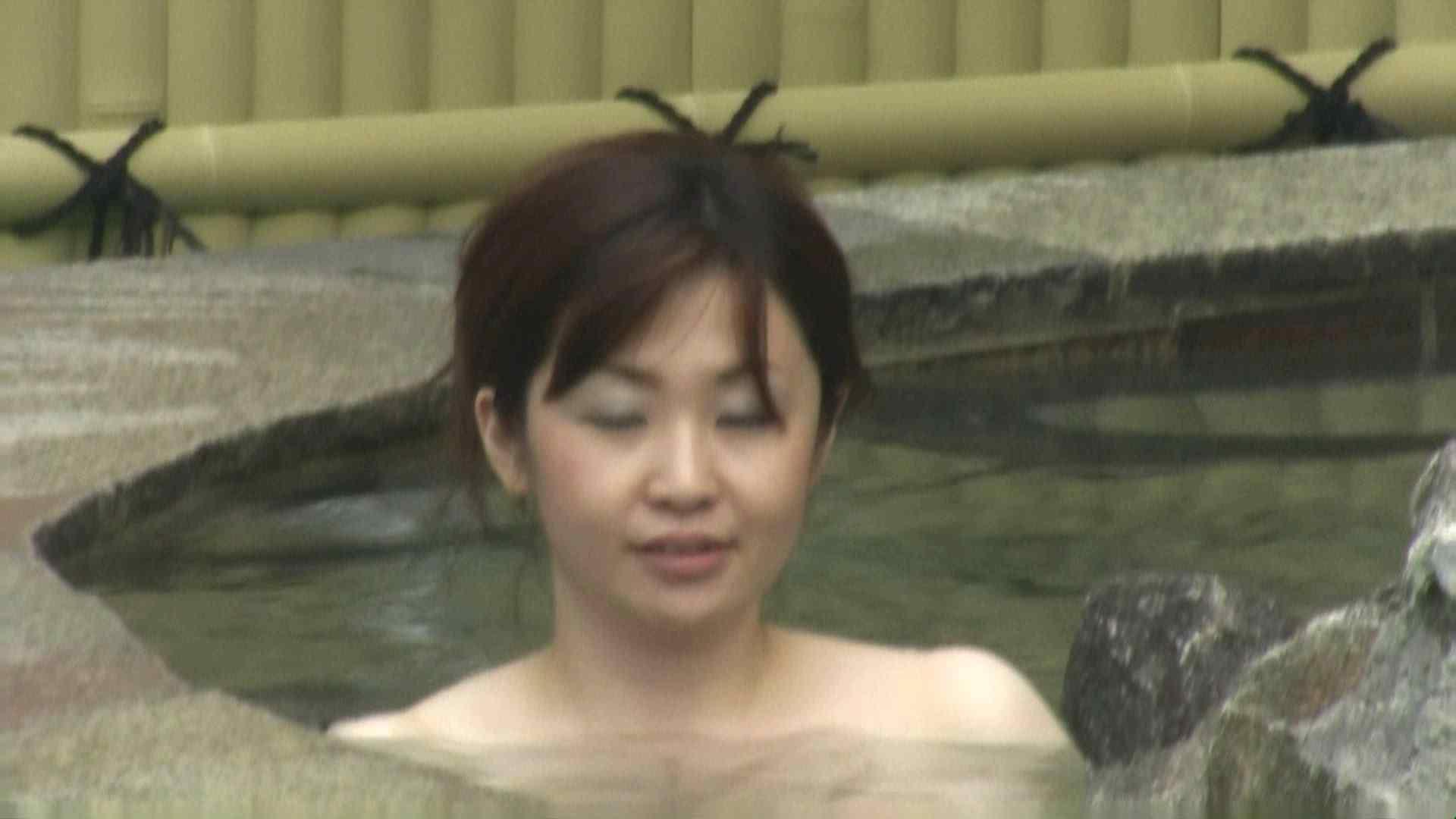 高画質露天女風呂観察 vol.033 露天 ヌード画像 57画像 17