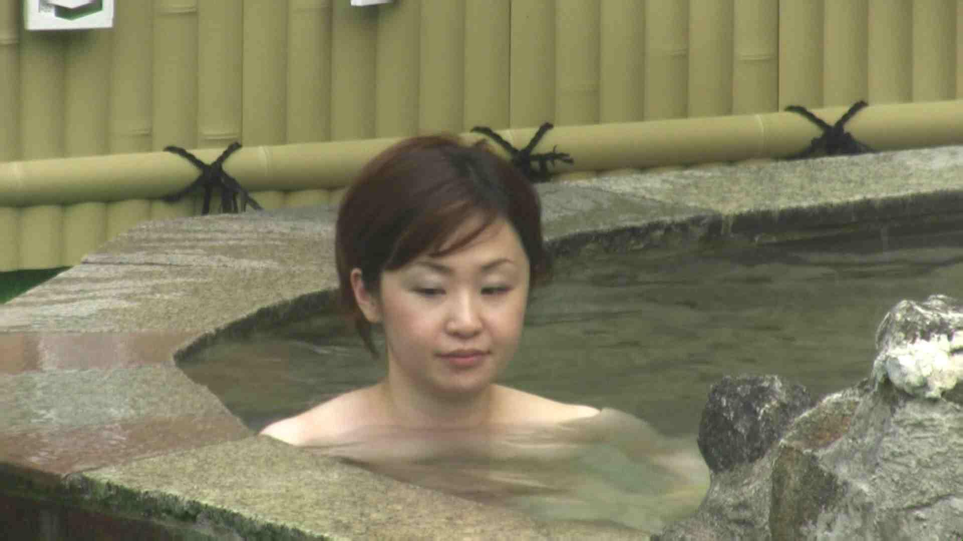 高画質露天女風呂観察 vol.033 入浴 のぞきおめこ無修正画像 57画像 40