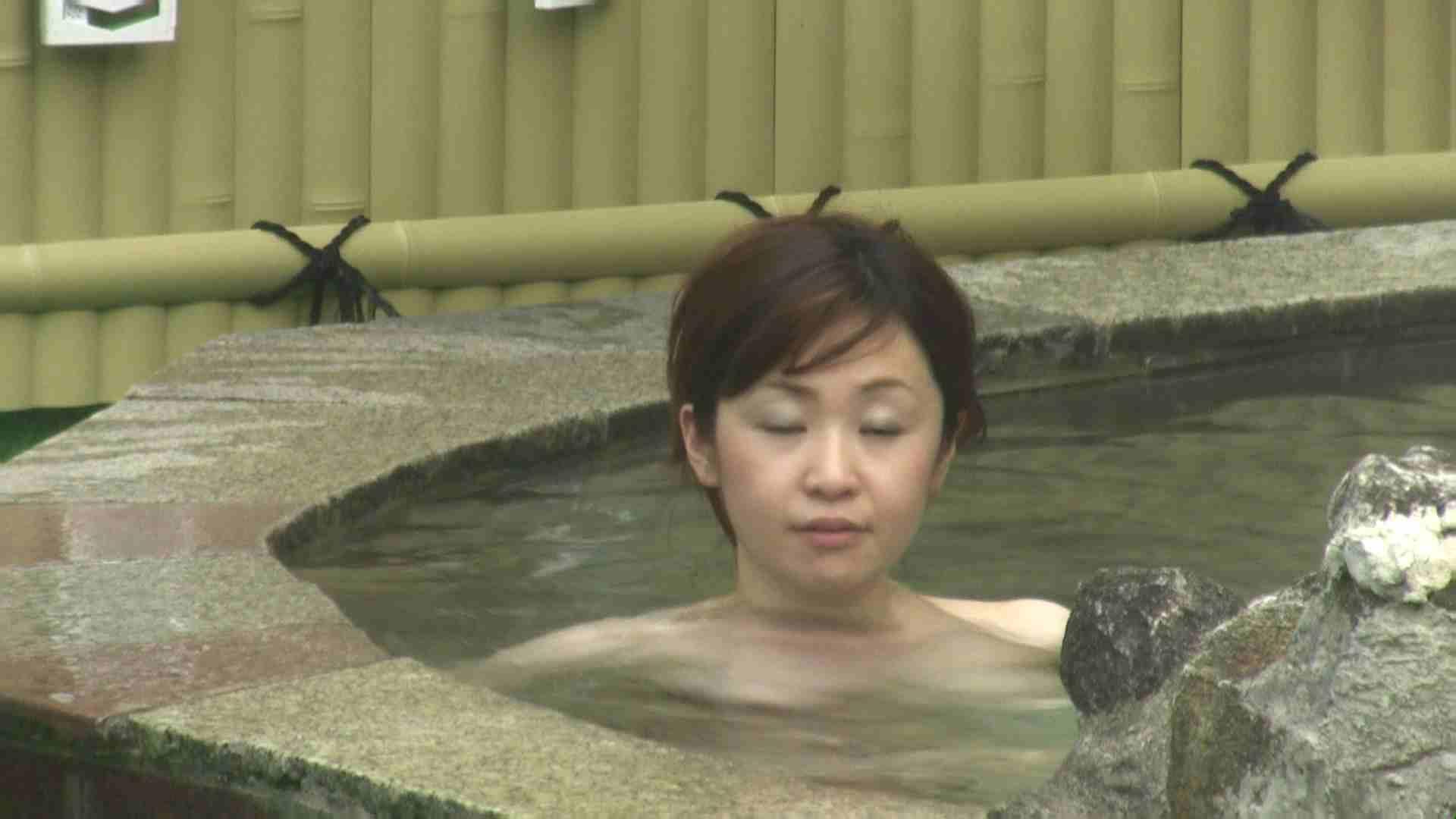 高画質露天女風呂観察 vol.033 望遠 AV動画キャプチャ 57画像 41