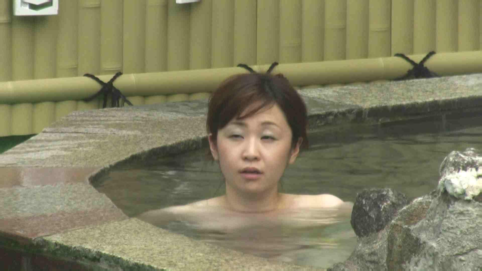 高画質露天女風呂観察 vol.033 露天 ヌード画像 57画像 45