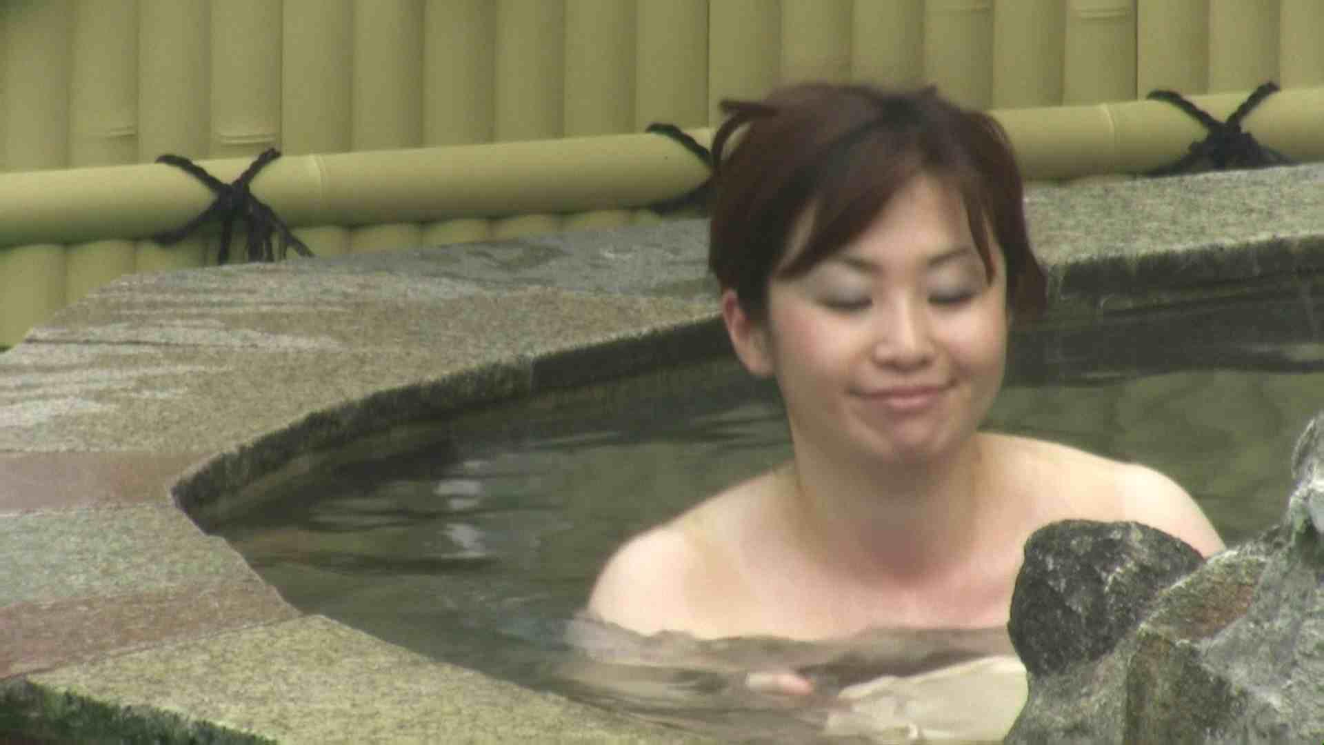 高画質露天女風呂観察 vol.033 望遠 AV動画キャプチャ 57画像 48