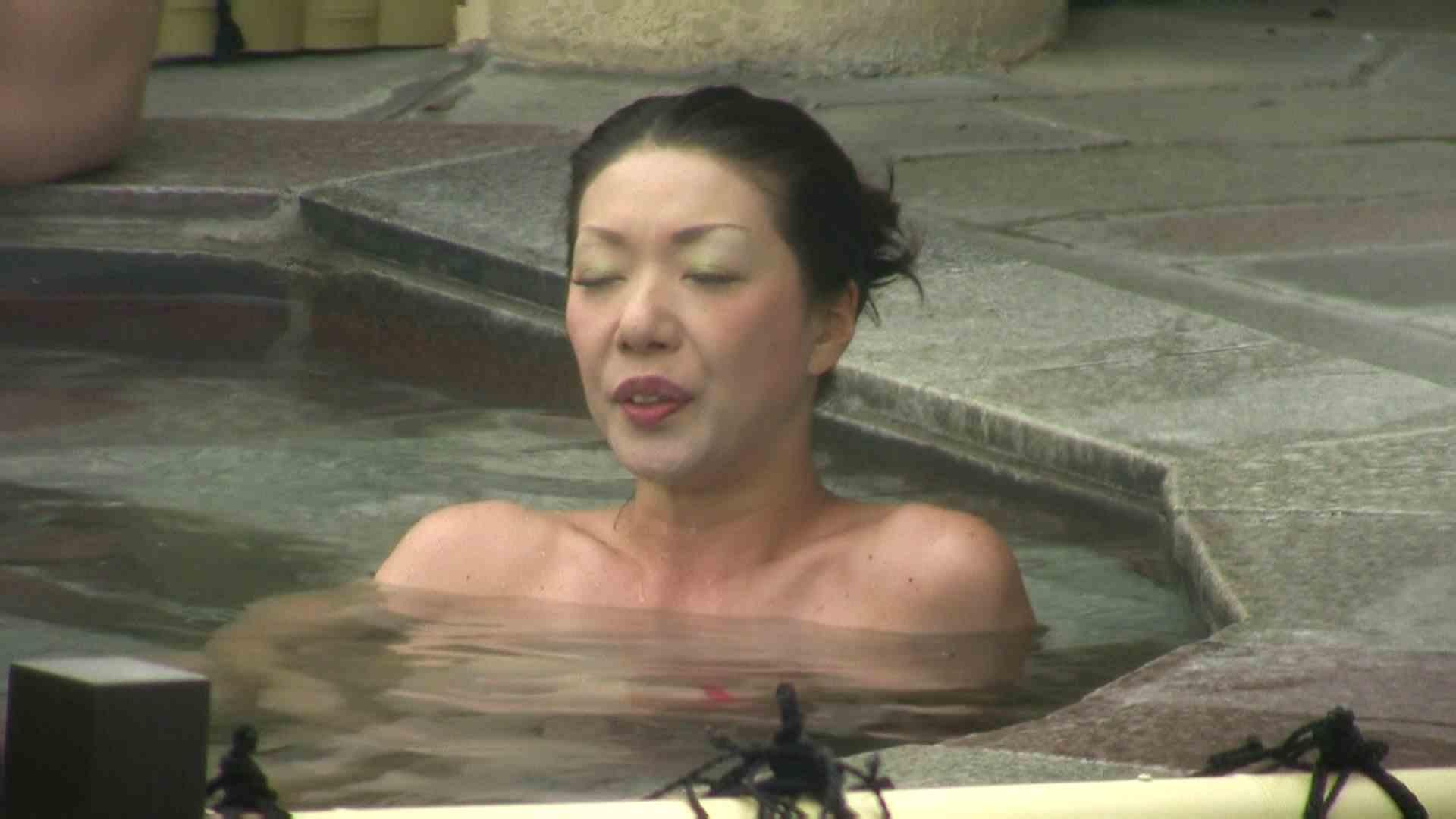 高画質露天女風呂観察 vol.036 OLセックス | 乙女  96画像 1