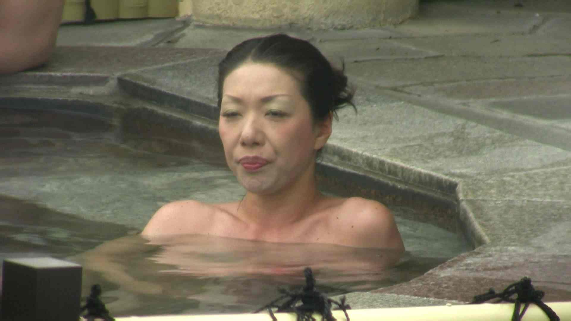 高画質露天女風呂観察 vol.036 露天 われめAV動画紹介 96画像 2