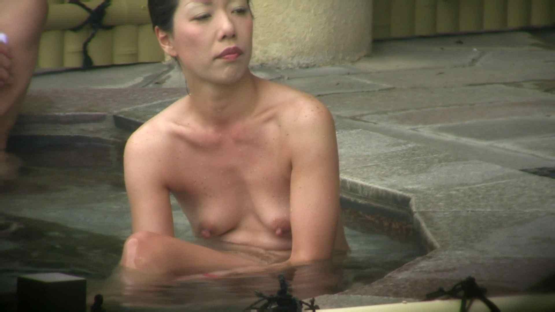 高画質露天女風呂観察 vol.036 望遠 戯れ無修正画像 96画像 27