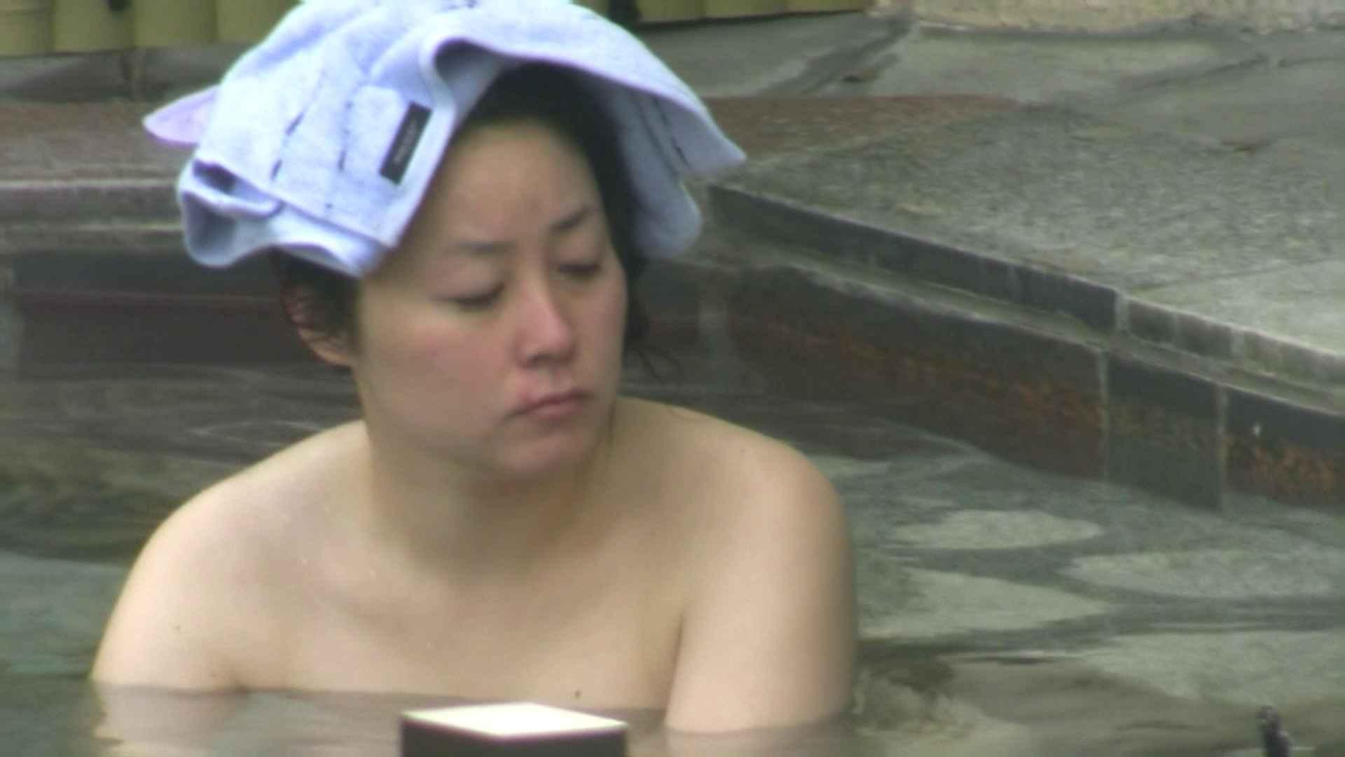 高画質露天女風呂観察 vol.037 望遠 オメコ動画キャプチャ 73画像 27