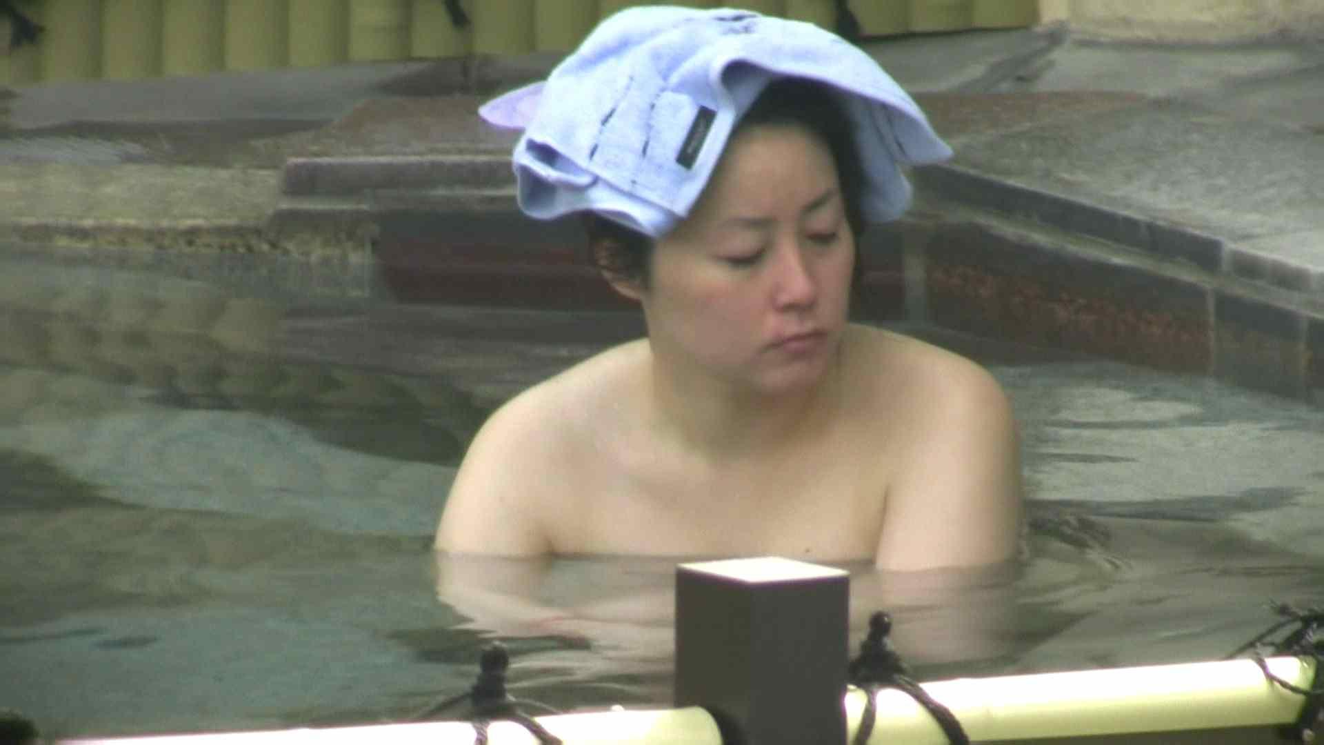 高画質露天女風呂観察 vol.037 露天 | 入浴  73画像 29