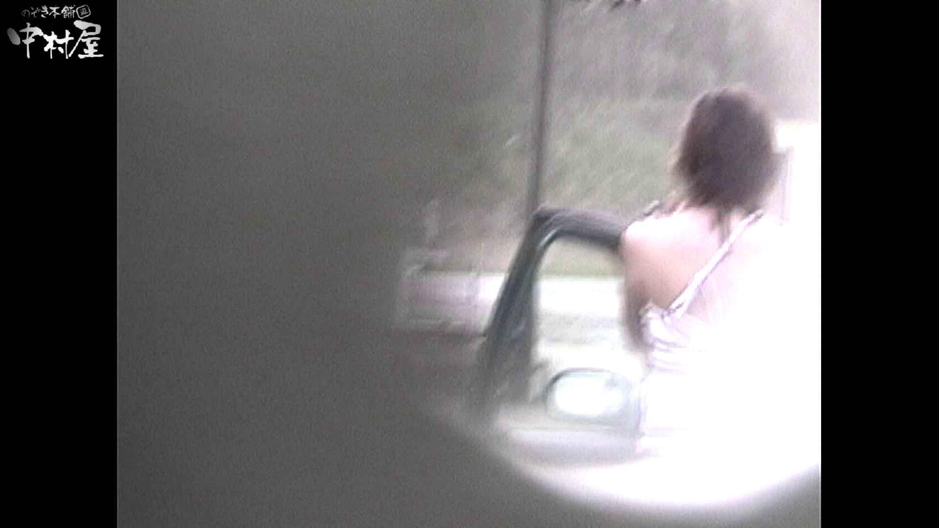 No.16 アニマル柄の水着 レースのパンツにナプキンを装着する金髪お姉さん お姉さんヌード 隠し撮りAV無料 77画像 66