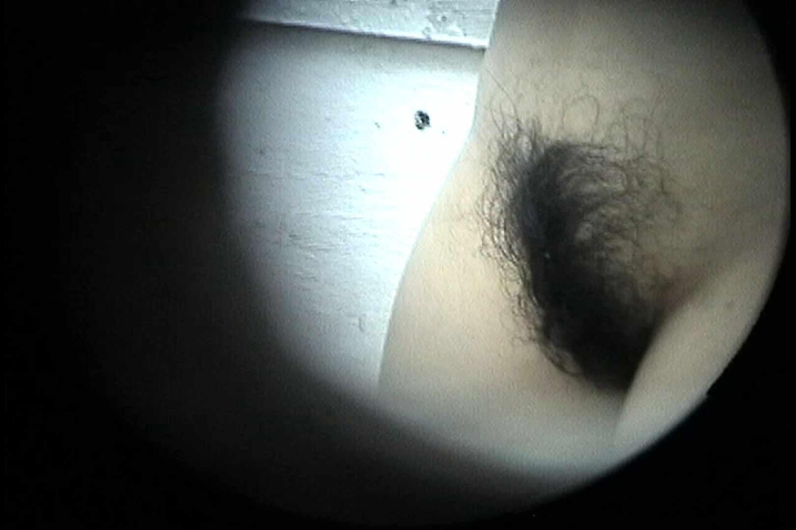 No.24 ビキニの割には陰毛は獰猛、ハミ毛が心配 接写  108画像 42