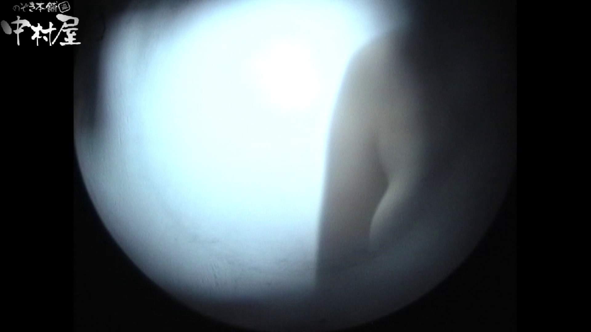 無修正エロ動画 No.36 少し垂れたおっぱいと小さな乳首 のぞき本舗 中村屋