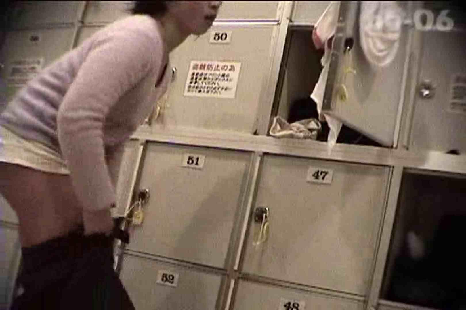 厳選潜入女風呂 No.06 潜入  110画像 99