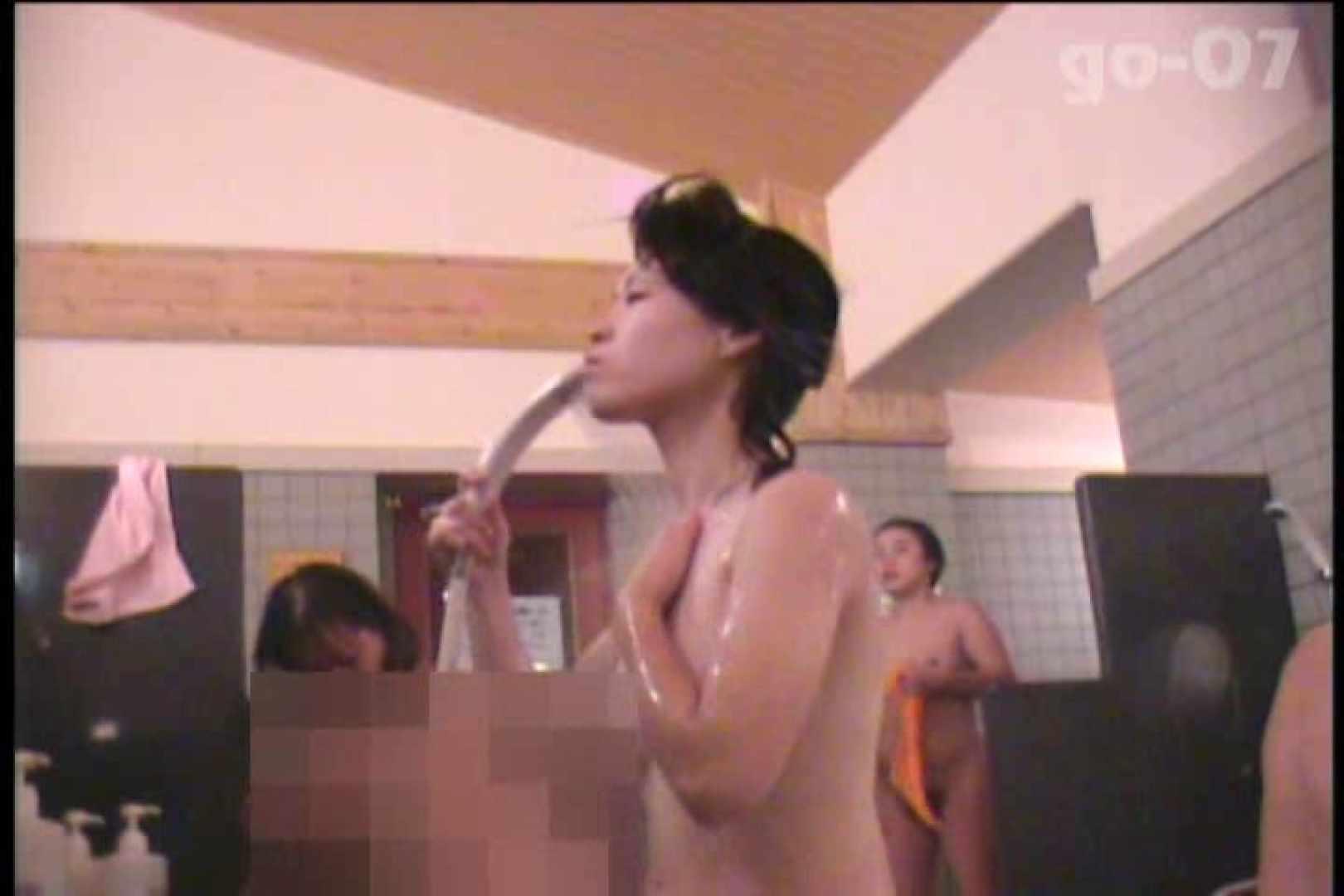 厳選潜入女風呂 No.07 潜入 | 女風呂  89画像 70