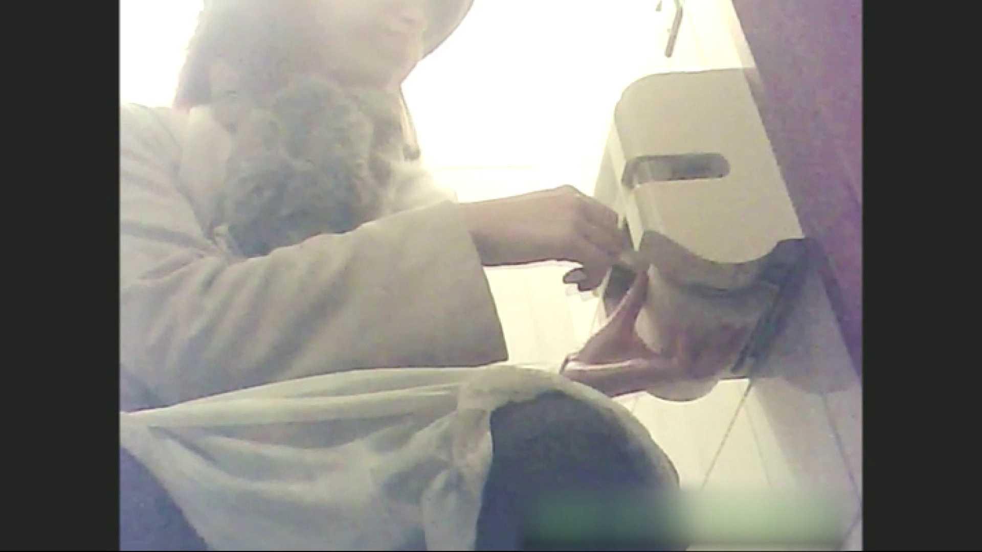 ティーンガールのトイレ覗き‼vol.06 OLセックス のぞきおめこ無修正画像 84画像 9