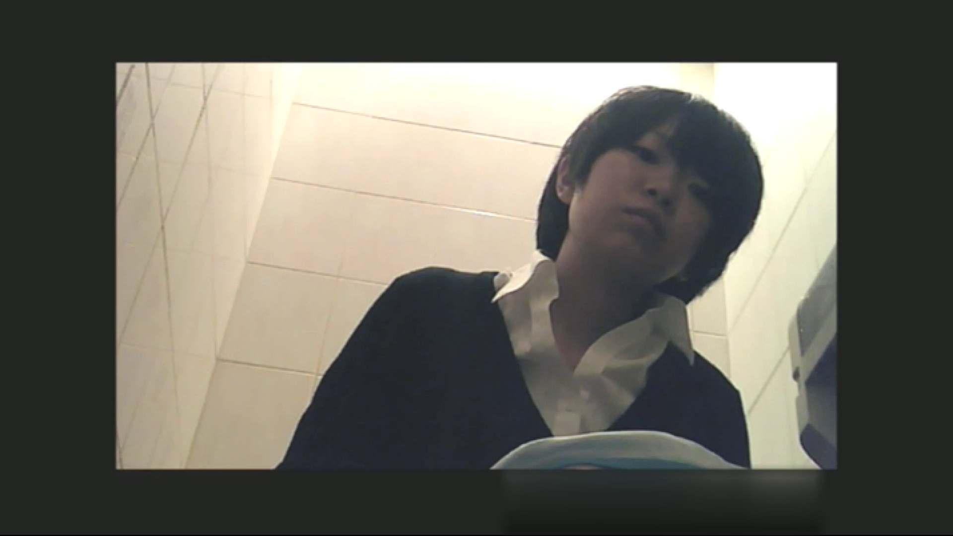 ティーンガールのトイレ覗き‼vol.06 覗き放題 盗撮エロ画像 84画像 40