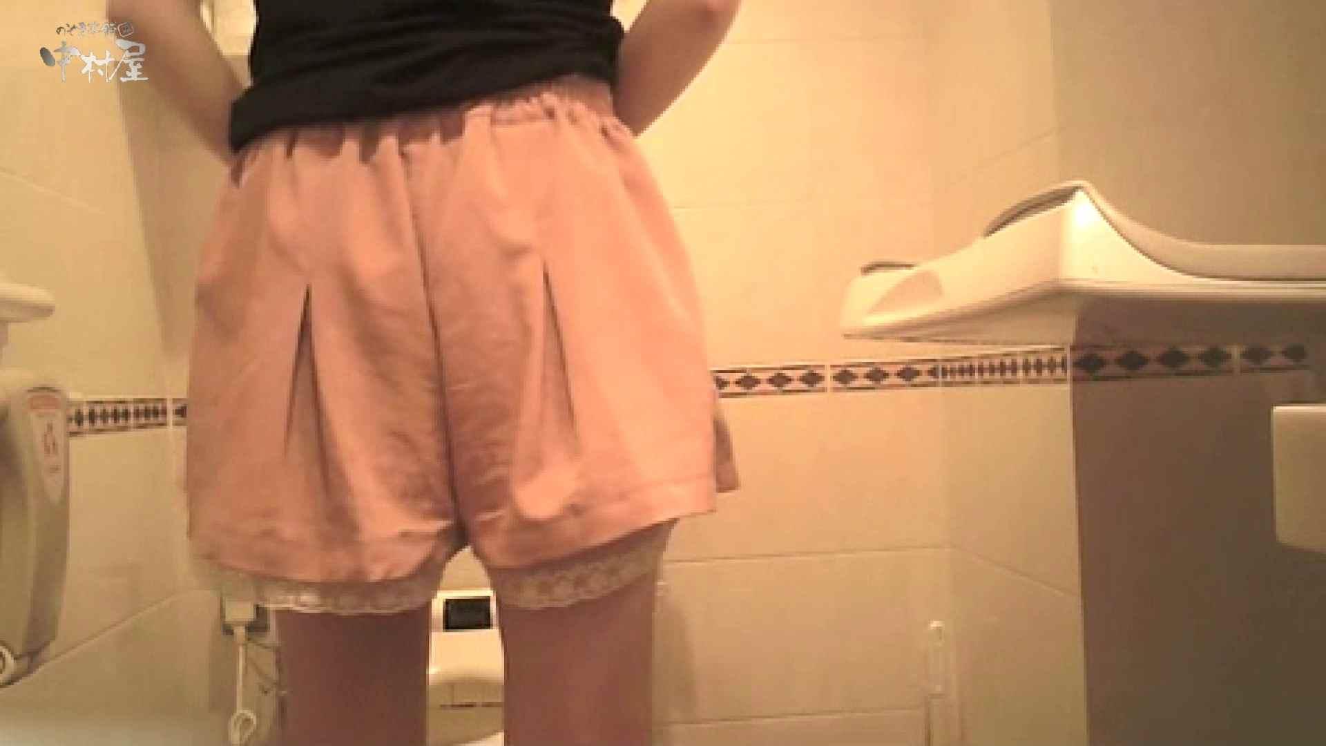 ティーンガールのトイレ覗き‼vol.08 トイレ 隠し撮りおまんこ動画流出 52画像 32