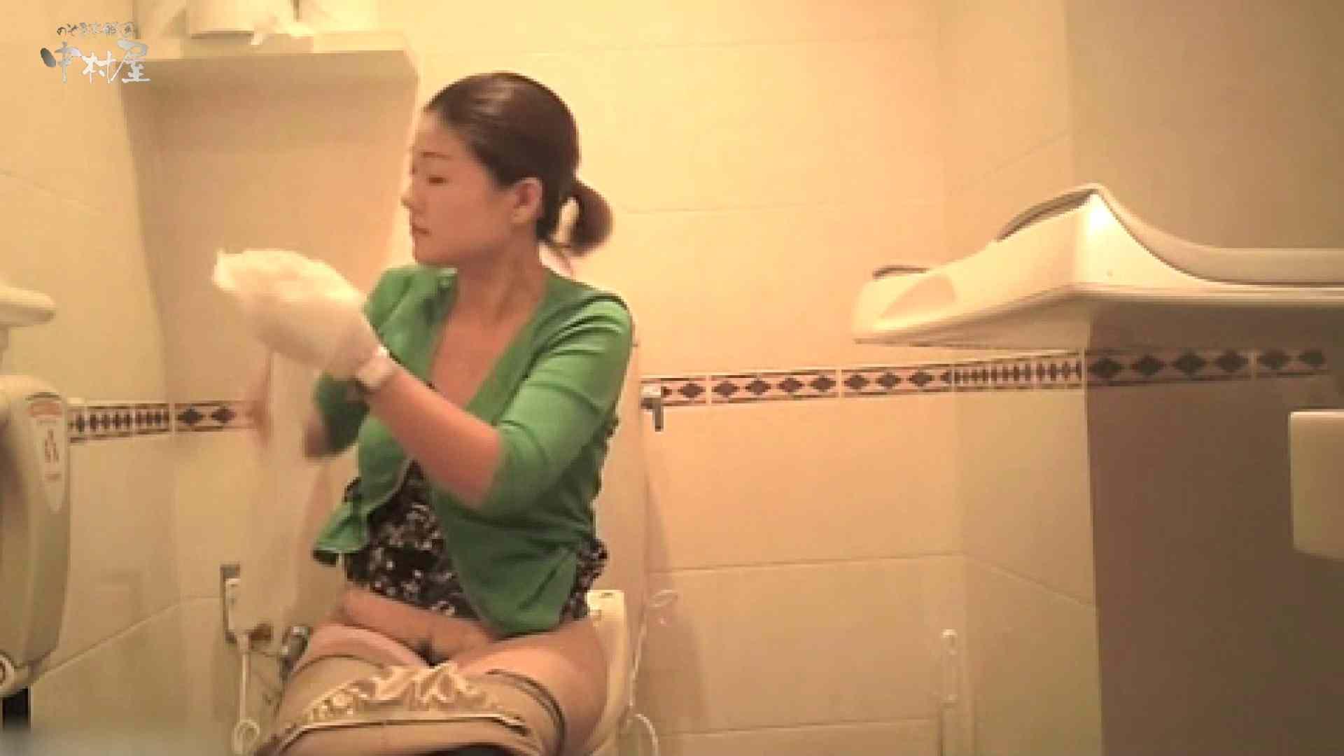 ティーンガールのトイレ覗き‼vol.08 トイレ 隠し撮りおまんこ動画流出 52画像 39