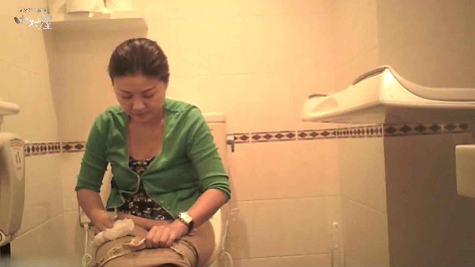 ティーンガールのトイレ覗き‼vol.08 覗き放題 覗きワレメ動画紹介 52画像 40