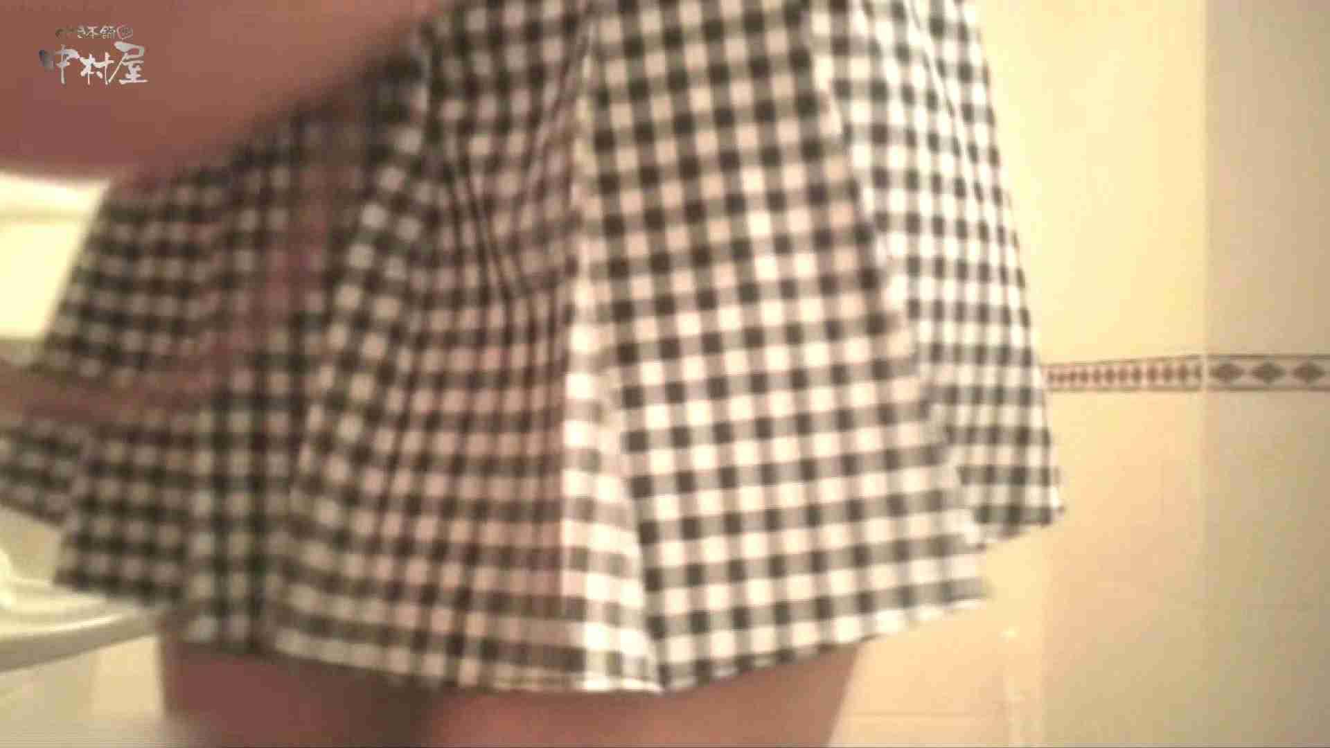 ティーンガールのトイレ覗き‼vol.10 お姉さんヌード 隠し撮りすけべAV動画紹介 68画像 2