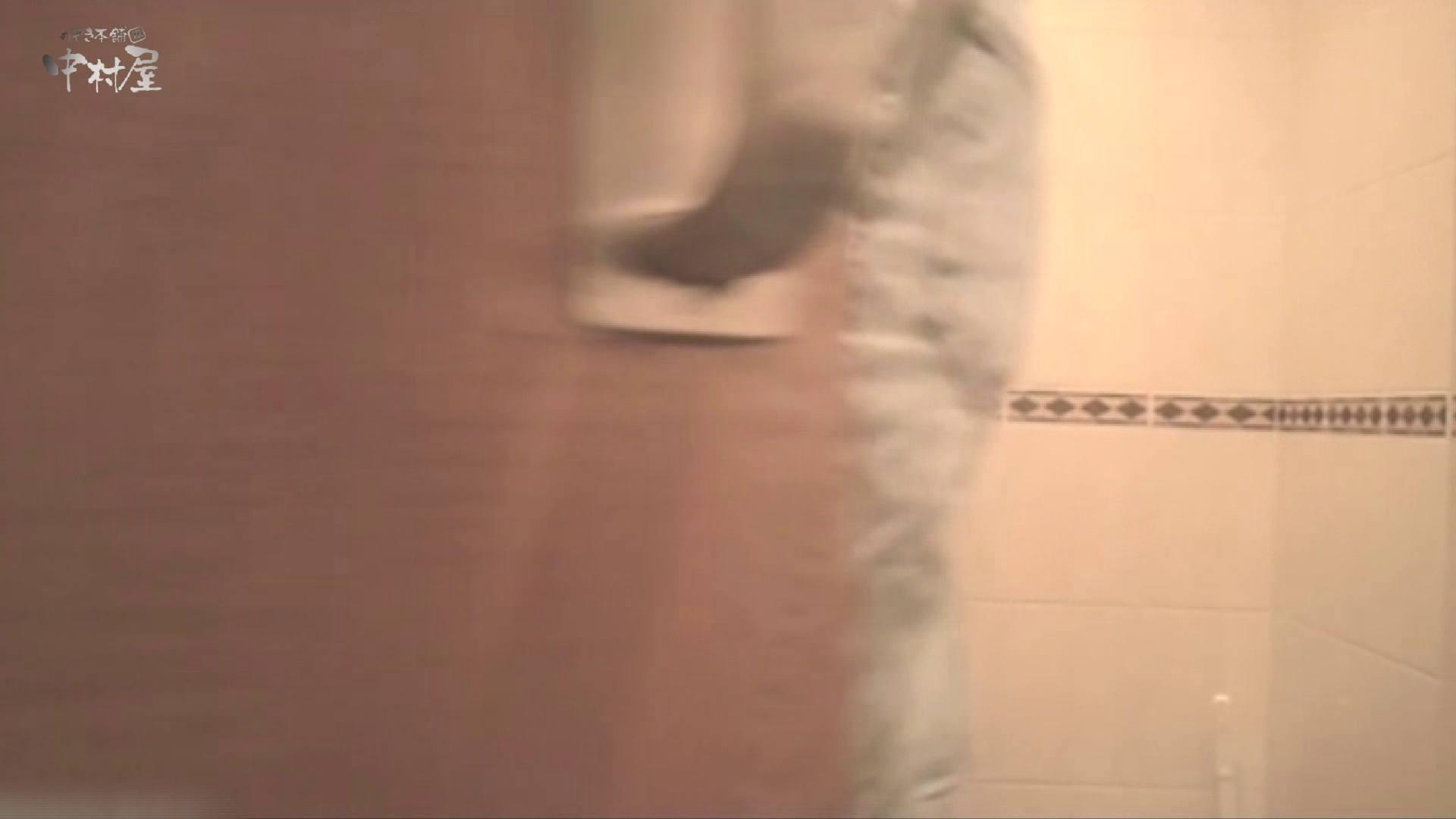 ティーンガールのトイレ覗き‼vol.10 覗き放題 覗きぱこり動画紹介 68画像 18