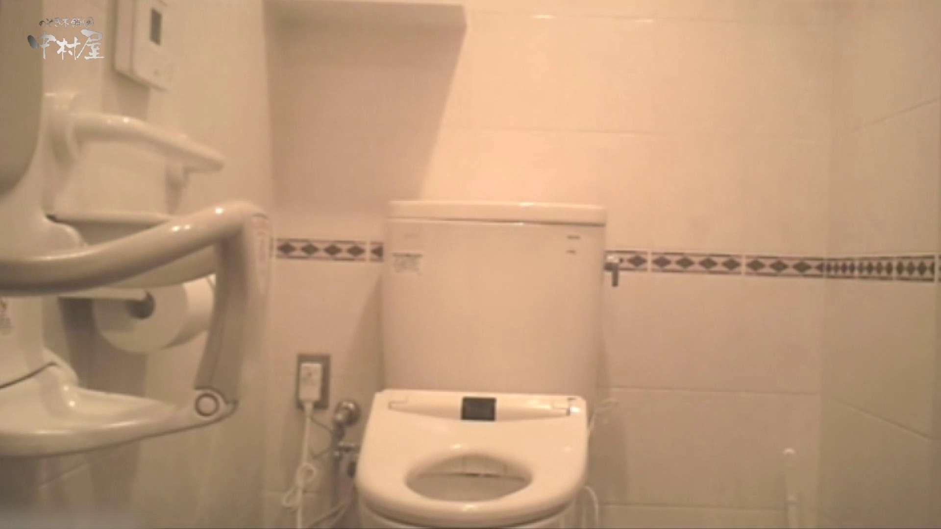 ティーンガールのトイレ覗き‼vol.10 女子大生 隠し撮りおまんこ動画流出 68画像 19
