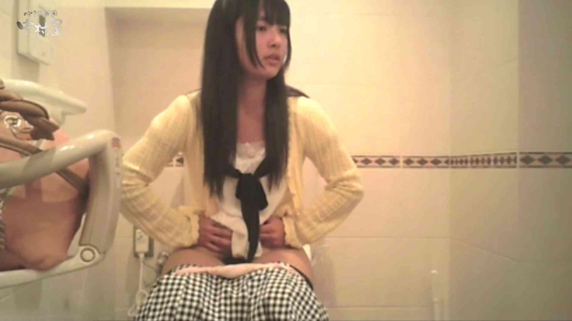 ティーンガールのトイレ覗き‼vol.10 覗き放題 覗きぱこり動画紹介 68画像 25
