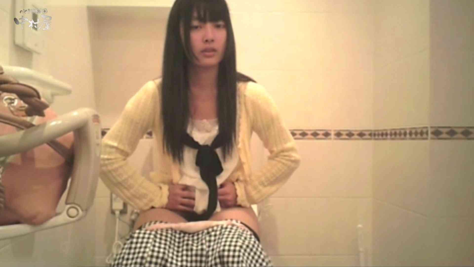 ティーンガールのトイレ覗き‼vol.10 女子大生 隠し撮りおまんこ動画流出 68画像 26