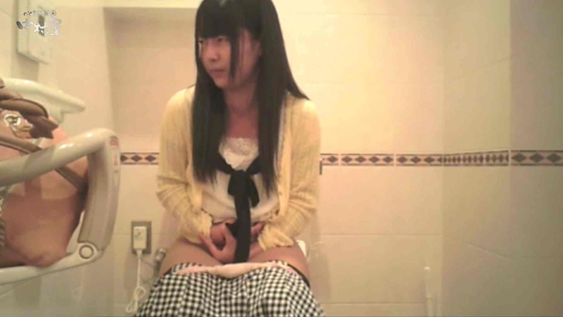 ティーンガールのトイレ覗き‼vol.10 お姉さんヌード 隠し撮りすけべAV動画紹介 68画像 30