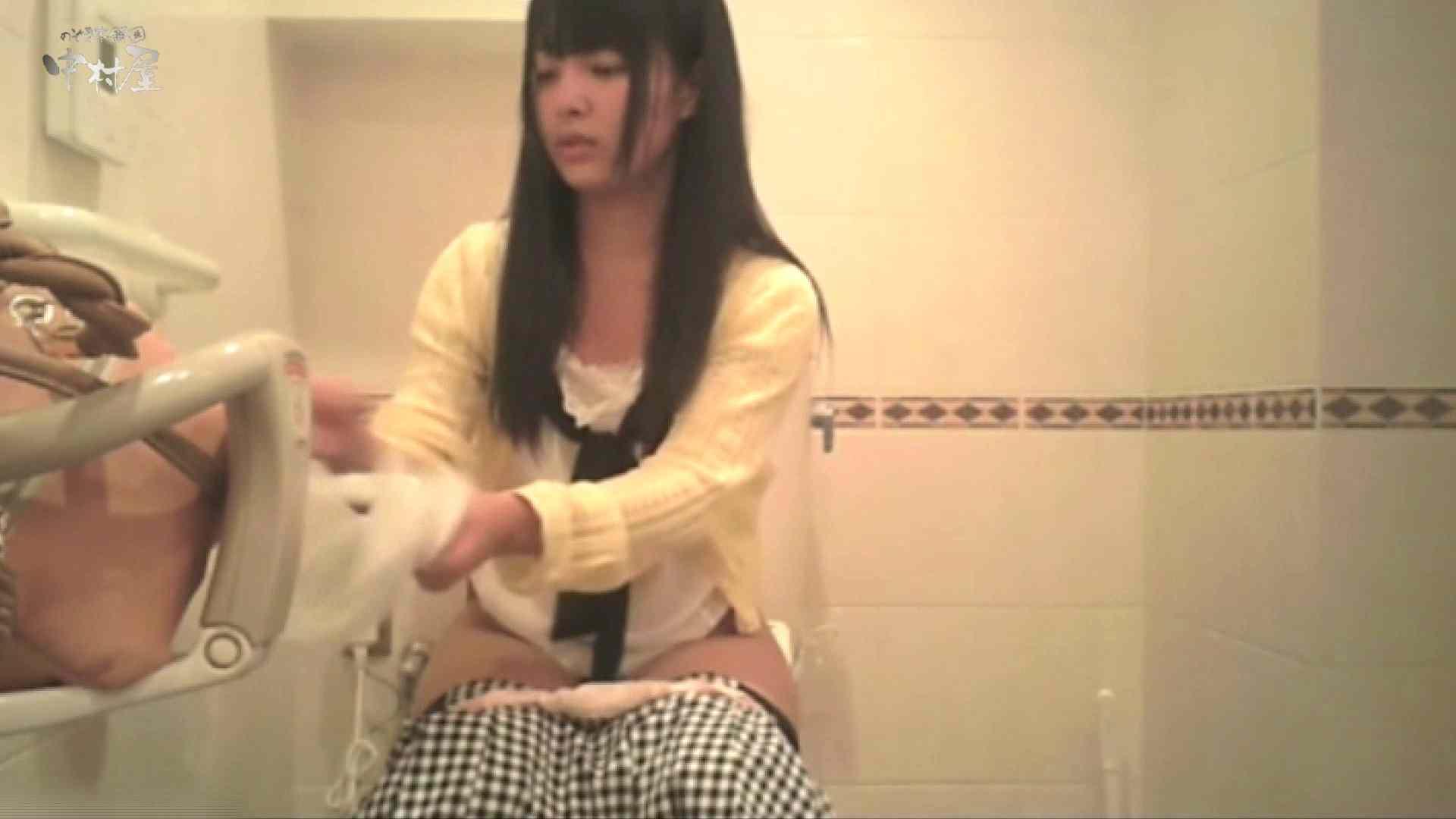 ティーンガールのトイレ覗き‼vol.10 覗き放題 覗きぱこり動画紹介 68画像 32