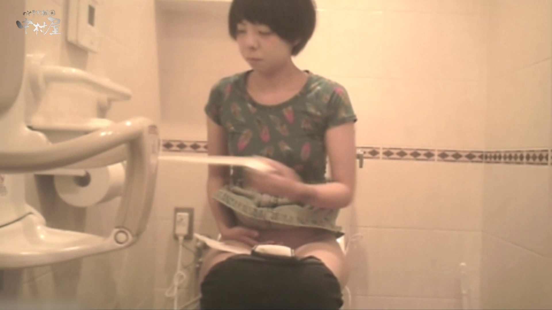ティーンガールのトイレ覗き‼vol.10 お姉さんヌード 隠し撮りすけべAV動画紹介 68画像 51