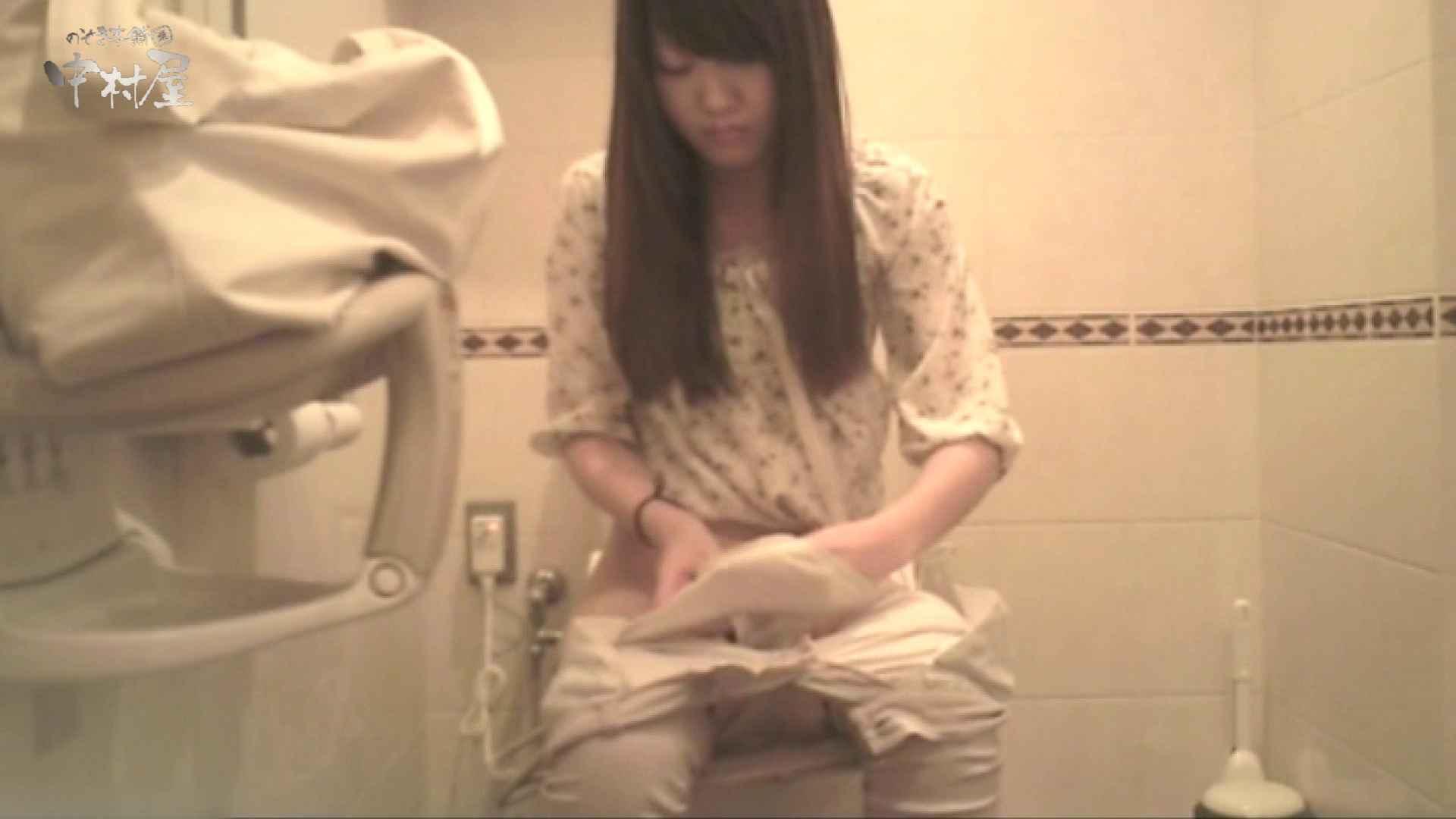 ティーンガールのトイレ覗き‼vol.16 美女ヌード AV無料動画キャプチャ 83画像 31